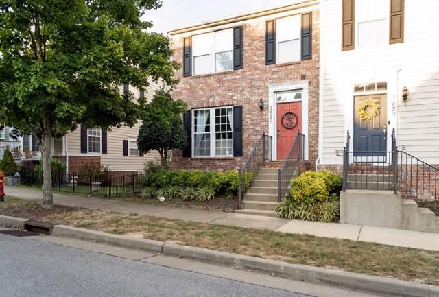 7827 Heaton Way, Nashville, TN 37211 (MLS #RTC2085906) :: Ashley Claire Real Estate - Benchmark Realty