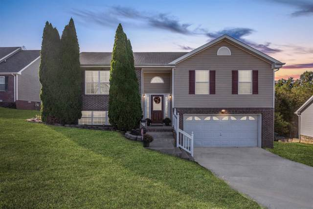 1656 Cedar Springs Ct, Clarksville, TN 37042 (MLS #RTC2085907) :: Berkshire Hathaway HomeServices Woodmont Realty