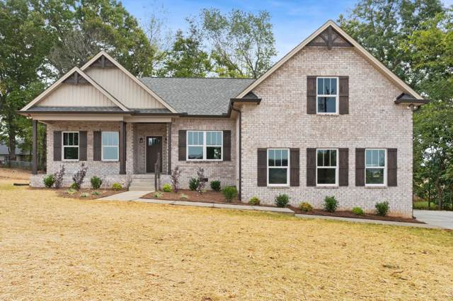 715B North Russell St, Portland, TN 37148 (MLS #RTC2085908) :: Village Real Estate