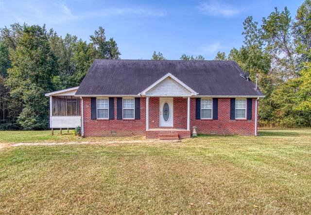 10 Mcmeen Ln, Fayetteville, TN 37334 (MLS #RTC2085933) :: Nashville on the Move