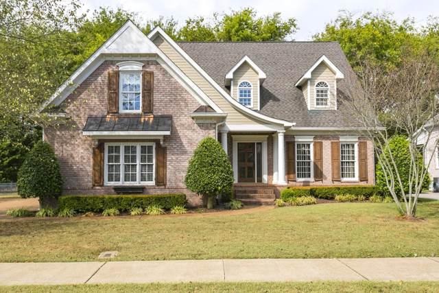 147 Gardenia Way, Franklin, TN 37064 (MLS #RTC2085936) :: Team Wilson Real Estate Partners
