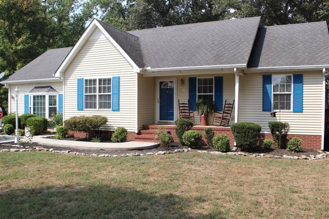 430 Old Morrison Rd, McMinnville, TN 37110 (MLS #RTC2085941) :: Nashville on the Move