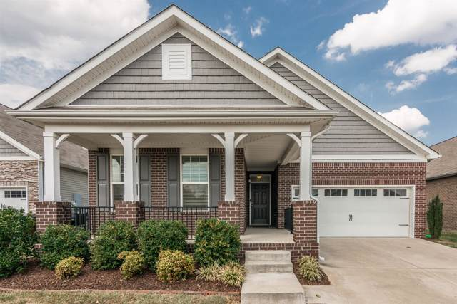 2048 Hickory Brook Dr, Hermitage, TN 37076 (MLS #RTC2085942) :: Village Real Estate