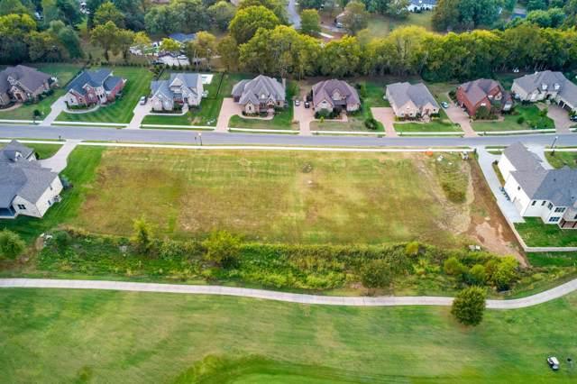 1649 Foxland Blvd, Gallatin, TN 37066 (MLS #RTC2085964) :: Village Real Estate