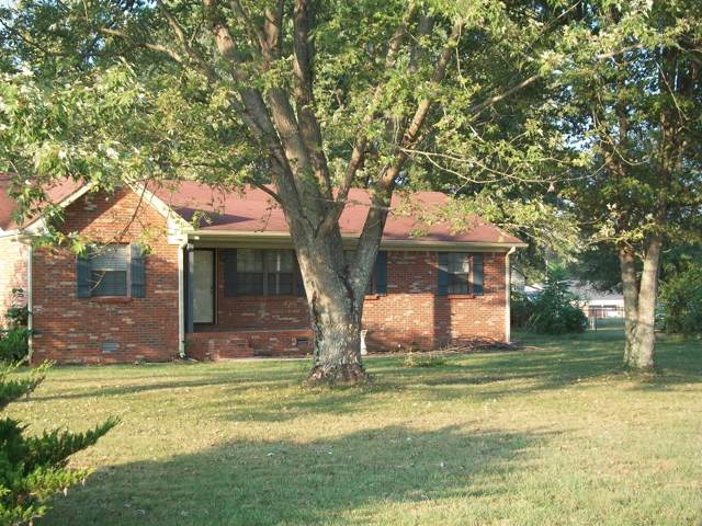284 Kay Cir, Lafayette, TN 37083 (MLS #RTC2085967) :: Village Real Estate