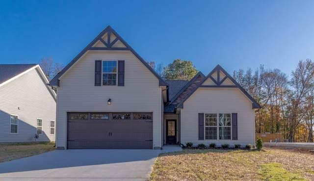 496 Hawkins Road, Clarksville, TN 37040 (MLS #RTC2085980) :: REMAX Elite