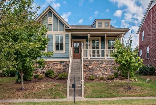 332 Tippecanoe Dr, Franklin, TN 37067 (MLS #RTC2085984) :: Village Real Estate