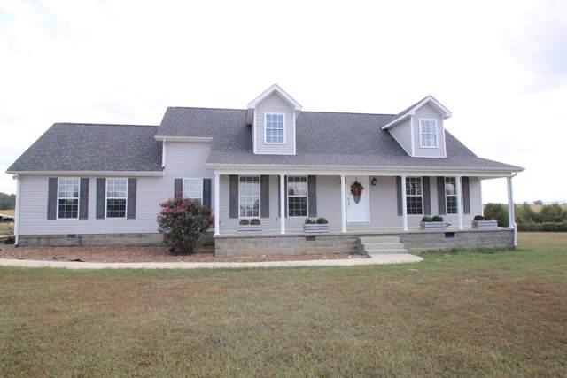 140 Stamey Ln, Winchester, TN 37398 (MLS #RTC2086006) :: Village Real Estate