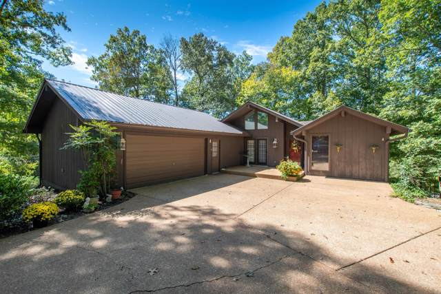 73 Timberglade Ln, Parsons, TN 38363 (MLS #RTC2086020) :: The Group Campbell powered by Five Doors Network