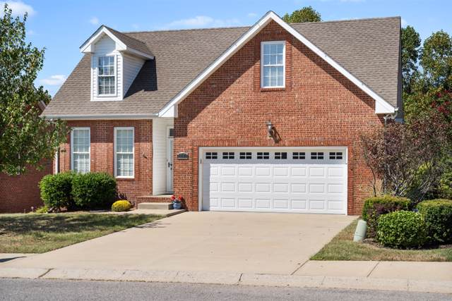 717 Courtland Ave, Clarksville, TN 37043 (MLS #RTC2086022) :: CityLiving Group