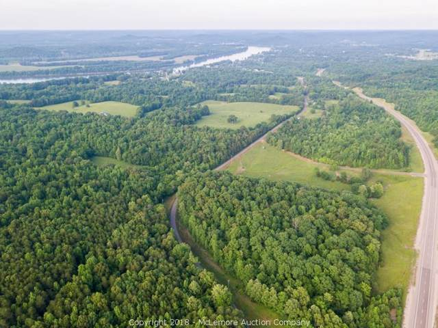 0 Old Nance Bend Rd, Savannah, TN 38372 (MLS #RTC2086048) :: Nashville on the Move