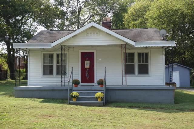 114 Harris St, Goodlettsville, TN 37072 (MLS #RTC2086059) :: Keller Williams Realty