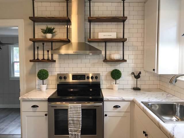 1124 Leaf Ave, Murfreesboro, TN 37130 (MLS #RTC2086075) :: Village Real Estate
