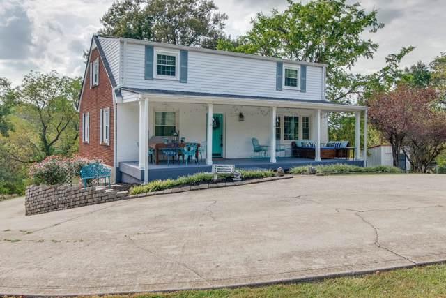 2219 Maplecrest Dr, Nashville, TN 37214 (MLS #RTC2086124) :: RE/MAX Homes And Estates