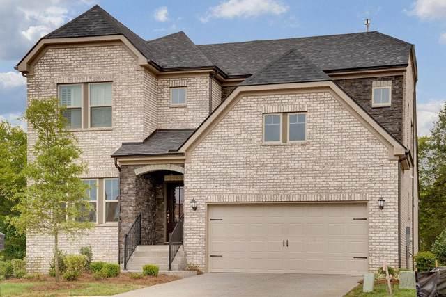 1721 Boardwalk Pl, Gallatin, TN 37066 (MLS #RTC2086132) :: RE/MAX Choice Properties