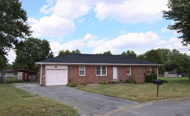 214 Beaumont Ct, Hopkinsville, KY 42240 (MLS #RTC2086151) :: Nashville on the Move