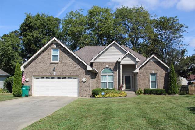 803 Isaac Dr, Clarksville, TN 37040 (MLS #RTC2086163) :: HALO Realty