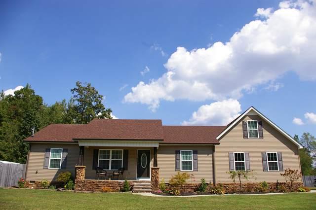 147 Linda Ln, Tullahoma, TN 37388 (MLS #RTC2086178) :: Nashville on the Move