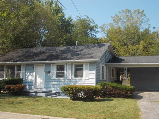 436 Chestnut Ave, Cookeville, TN 38501 (MLS #RTC2086206) :: REMAX Elite