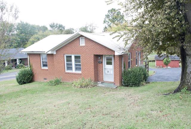 302 Elm Ave, Fayetteville, TN 37334 (MLS #RTC2086209) :: RE/MAX Homes And Estates