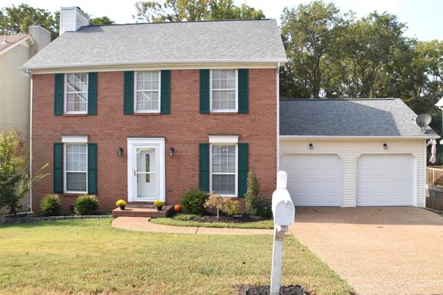 1425 Aaronwood Dr, Old Hickory, TN 37138 (MLS #RTC2086217) :: Village Real Estate