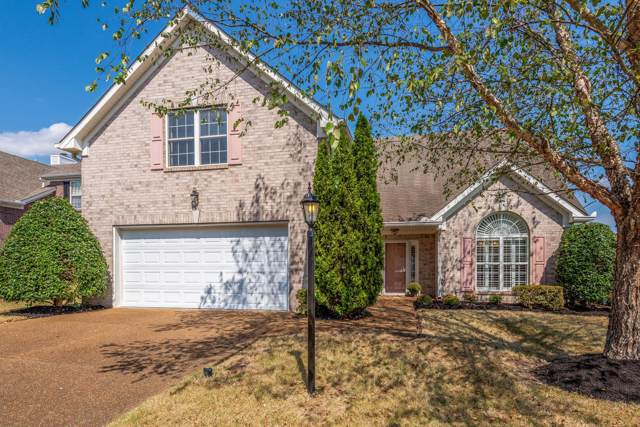 1705 Glenridge Dr, Nashville, TN 37221 (MLS #RTC2086233) :: Village Real Estate