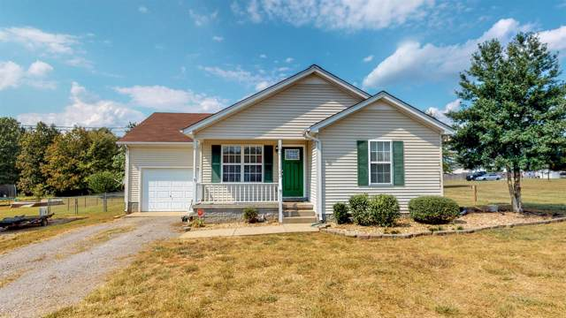 105 Paragon Dr, Bell Buckle, TN 37020 (MLS #RTC2086240) :: Nashville on the Move