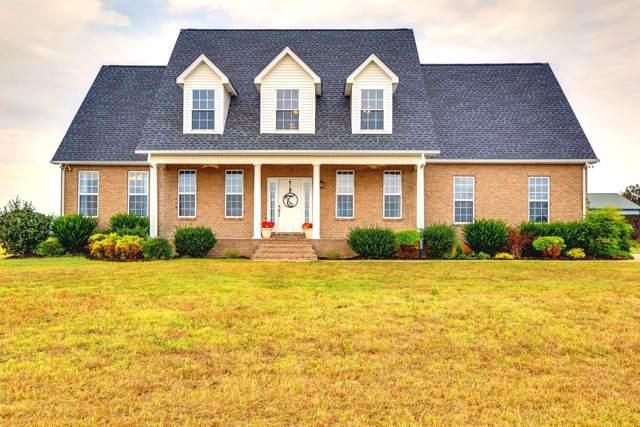 2251 Shoemaker Rd, Eagleville, TN 37060 (MLS #RTC2086249) :: Village Real Estate