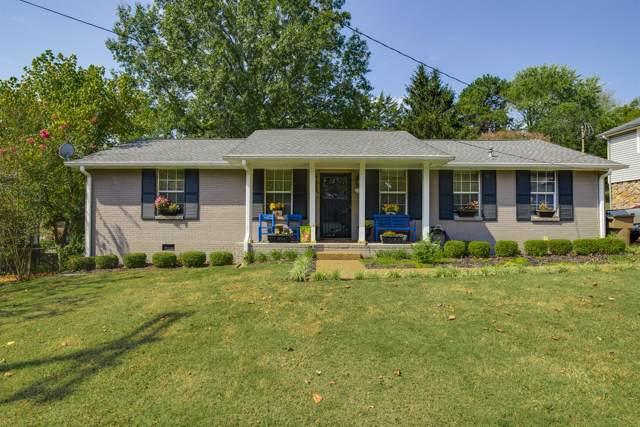 105 Valley Way, Antioch, TN 37013 (MLS #RTC2086272) :: The Huffaker Group of Keller Williams
