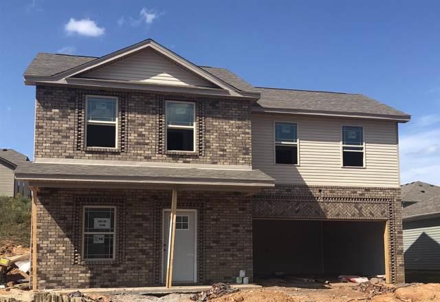 1049 Berra Drive, Springfield, TN 37172 (MLS #RTC2086278) :: Village Real Estate