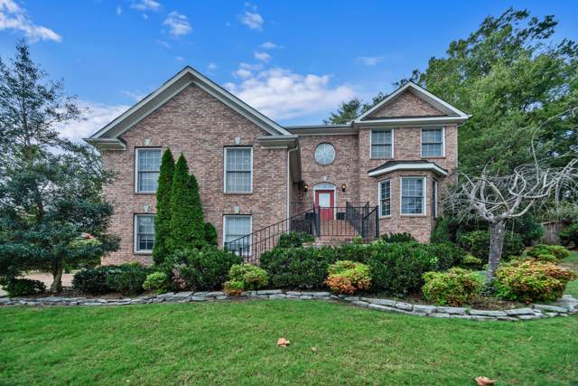 108 Breaker Cir, Brentwood, TN 37027 (MLS #RTC2086286) :: RE/MAX Homes And Estates