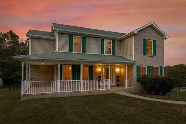 429 Idaho Springs Rd, Clarksville, TN 37043 (MLS #RTC2086295) :: Village Real Estate