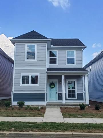 2016 French Bayou Lane, Lot #31, Hendersonville, TN 37075 (MLS #RTC2086314) :: Village Real Estate