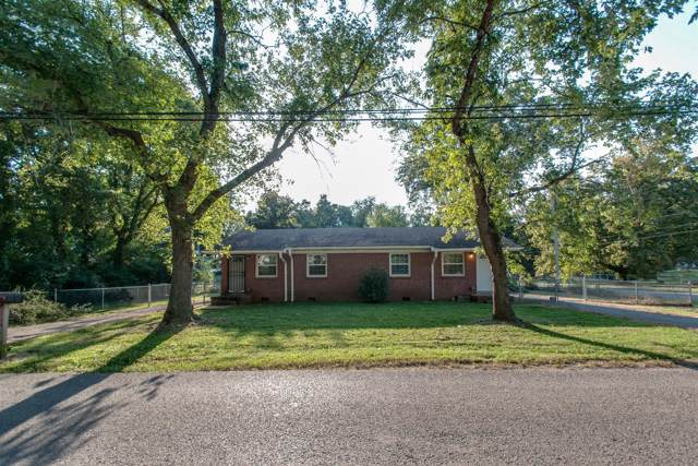 312 Beech St, Clarksville, TN 37042 (MLS #RTC2086324) :: Village Real Estate