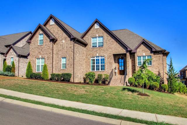 4002 Canberra Dr, Spring Hill, TN 37174 (MLS #RTC2086329) :: Village Real Estate