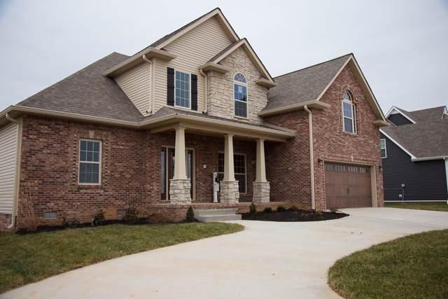 197 Josie Ln, Clarksville, TN 37043 (MLS #RTC2086333) :: Village Real Estate