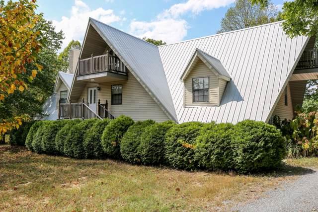 552 Wildwood Rd, Mc Minnville, TN 37110 (MLS #RTC2086335) :: Five Doors Network