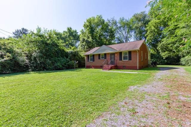 1710 Meadowgreen Dr, Murfreesboro, TN 37128 (MLS #RTC2086339) :: John Jones Real Estate LLC