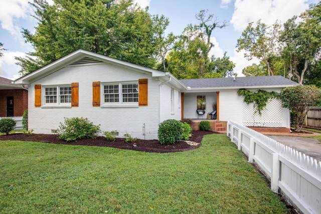 1502 Figuers Dr, Franklin, TN 37064 (MLS #RTC2086344) :: RE/MAX Choice Properties