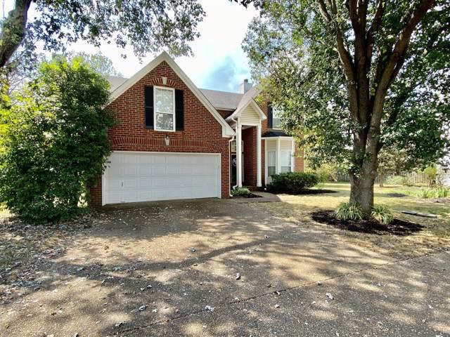 157 Cavalcade Dr, Franklin, TN 37069 (MLS #RTC2086346) :: RE/MAX Homes And Estates
