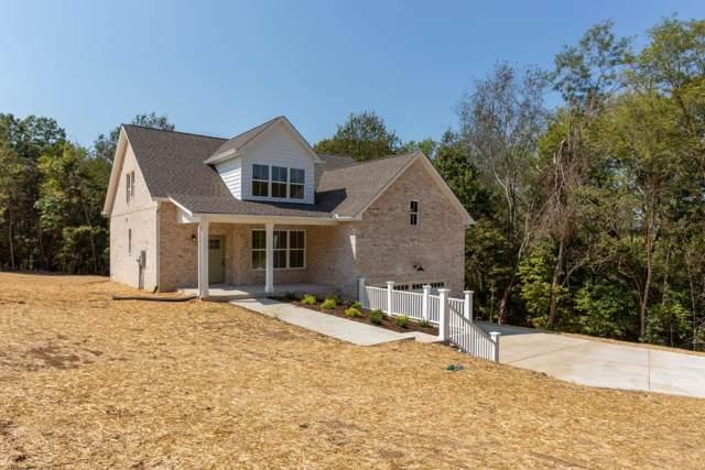 6615 Herbert Shannon Road, Springfield, TN 37172 (MLS #RTC2086347) :: Village Real Estate