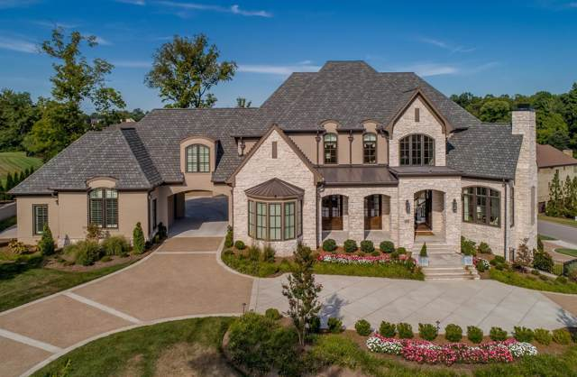 50 Governors Way, Brentwood, TN 37027 (MLS #RTC2086359) :: Katie Morrell / VILLAGE