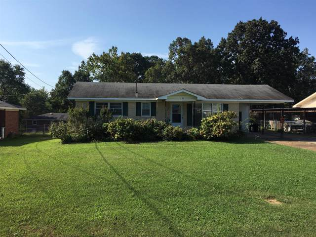 110 Martin St., Collinwood, TN 38450 (MLS #RTC2086392) :: Nashville on the Move