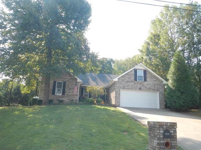 3456 Eastwood Dr, Clarksville, TN 37043 (MLS #RTC2086401) :: Village Real Estate