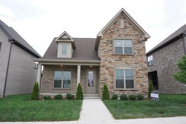 1130 Kennesaw Blvd. Lot 218, Gallatin, TN 37066 (MLS #RTC2086415) :: RE/MAX Choice Properties