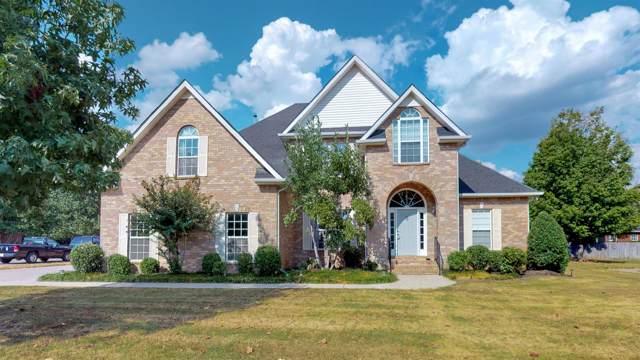 218 Innsbrooke Blvd, Murfreesboro, TN 37128 (MLS #RTC2086431) :: Village Real Estate