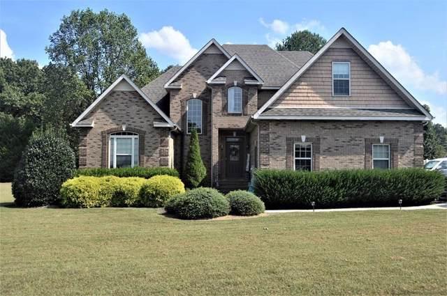 60 Magrath Rd, Winchester, TN 37398 (MLS #RTC2086434) :: Village Real Estate