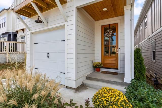 4605A Kentucky Ave, Nashville, TN 37209 (MLS #RTC2086450) :: Village Real Estate