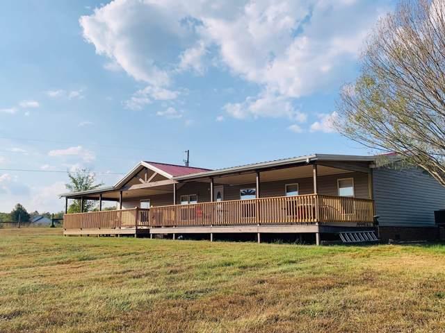 124 Virgil Crowell Rd, Unionville, TN 37180 (MLS #RTC2086470) :: Nashville on the Move