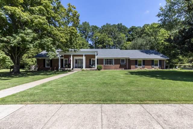 734 Cherokee Ct, Murfreesboro, TN 37130 (MLS #RTC2086492) :: John Jones Real Estate LLC